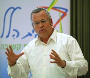 Rav Meir Nehorai