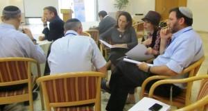 Male Female Deliberations
