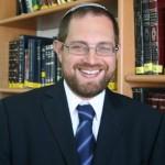 Rav Yitzchak Blau