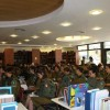 Religious Female Soldiers Learning Midreshet Lindenbaum