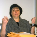 Dr Rachel Levmore