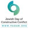 Jewish- Day Constructive Conflict-logo