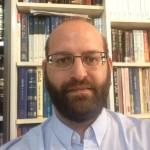Rabbi Yeroham Simsovic