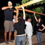 Sukkot Jewish Holiday in Israel