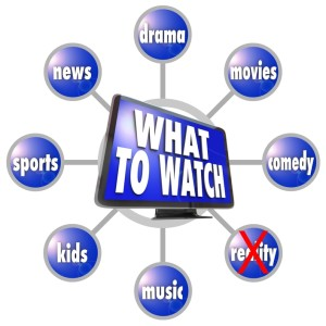 What to Watch