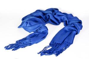 All Blue Tallit