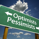 Optimists and Pessimists