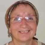 Rabbanit Ruth Walfish