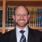 Rav Yehoshua Grunstein
