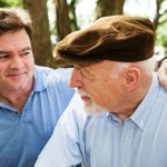 Caring for Senior Father