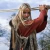 Woman Sword Warrior