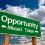 Opportunity Missed or Taken
