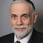 Rabbi Zorach Meir Salasnik