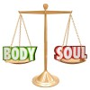 Body and Soul in Balance