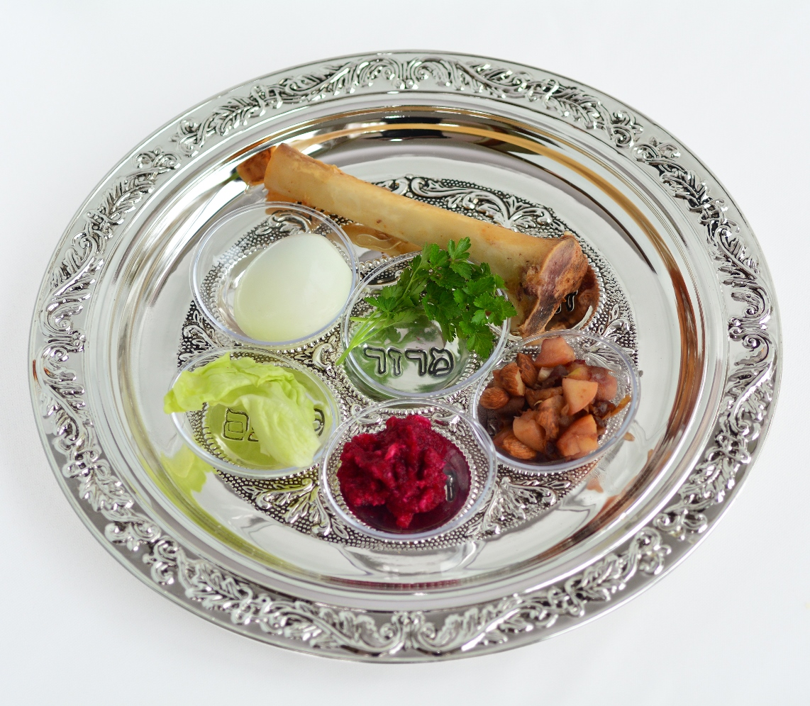 The Role Of Karpas At The Pesach Seder Beit Hillel