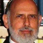 Rabbi Dr. David Mescheloff