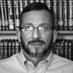 Rav Elisha Ancselovits