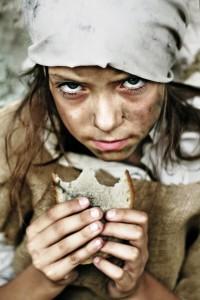 Starving Girl